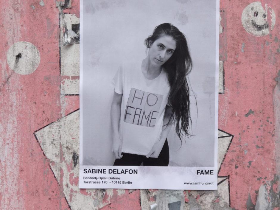 3. Mara Oscar Cassiani_Fame_Sabine Delafon_Berlin